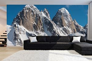 tapete planine tapete priroda stampa tapeta