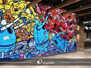 tapete grafiti, izrada tapte grafiti, štampa foto tapete grafiti za zidtapete grafiti, izrada tapte grafiti, štampa foto tapete grafiti za zid